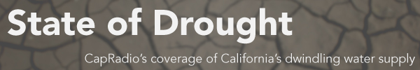 Drought-banner