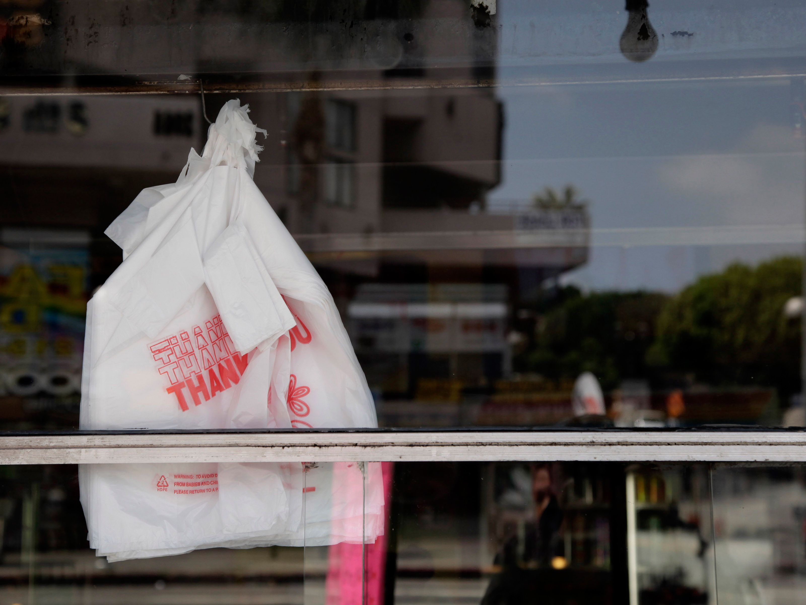 bhutan bans plastic bags essay Plastic bags are not as what are all the arguments against banning plastic bags and plastic bags can be reused more often than paper bags plastic bag bans.