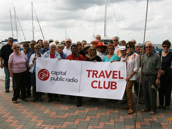 0130-Cap Radio -Travel -Club -3