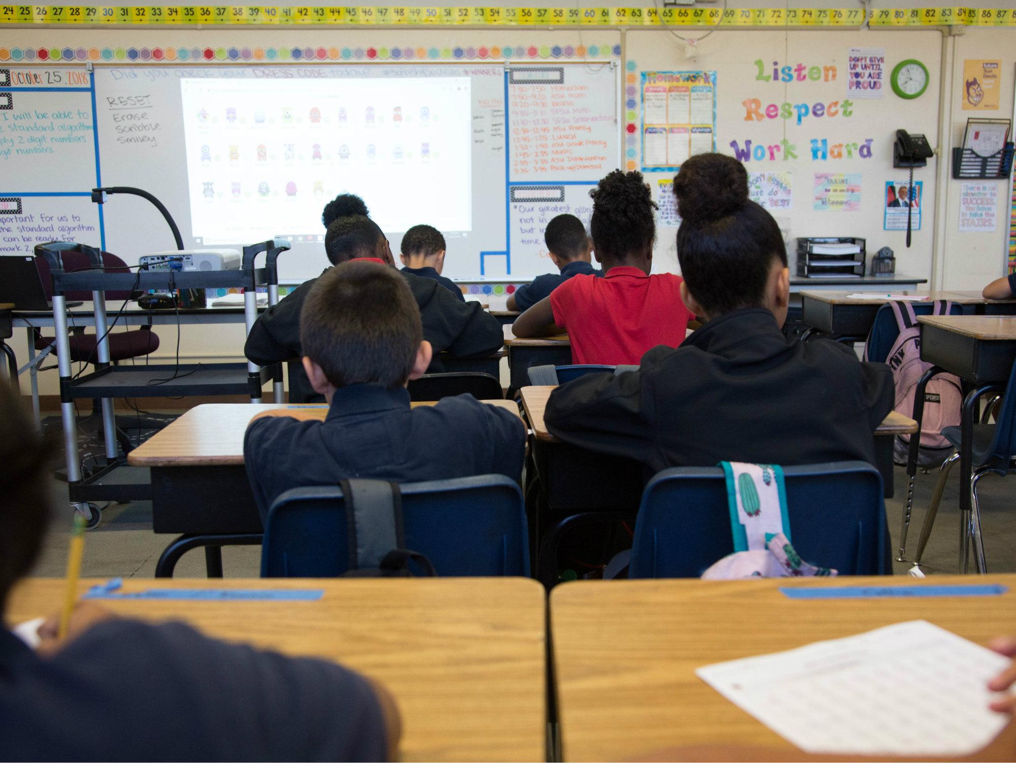 Five Teachers Sue California Union Over Forced Dues