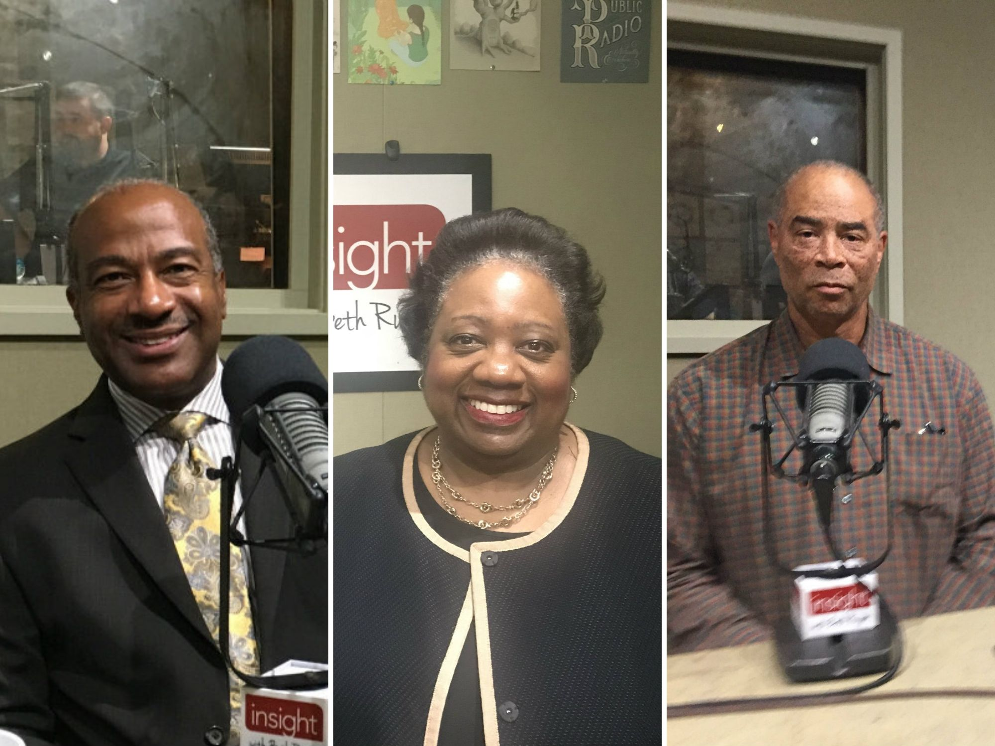 The Talk: Perspectives On Being Black In America - capradio org