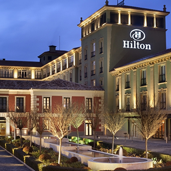 2019 Fall | Music | Hilton Hotels