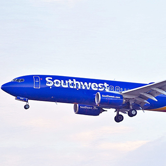 Fall 2019 | Music | Southwest Airlines
