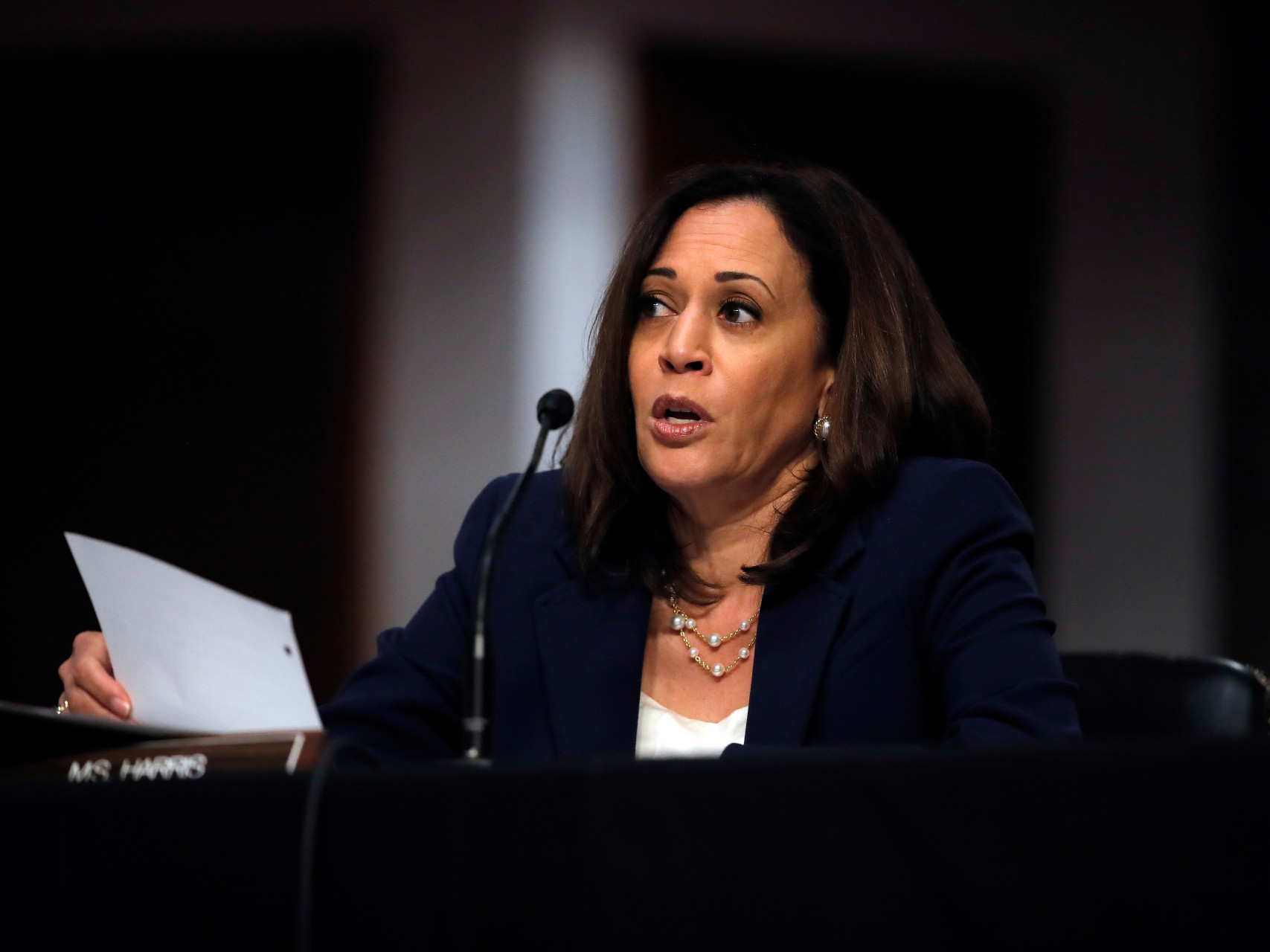 Can You Handle The Truth Politifact California Fact Checks Claims About Kamala Harris And Planned Parenthood Capradio Org