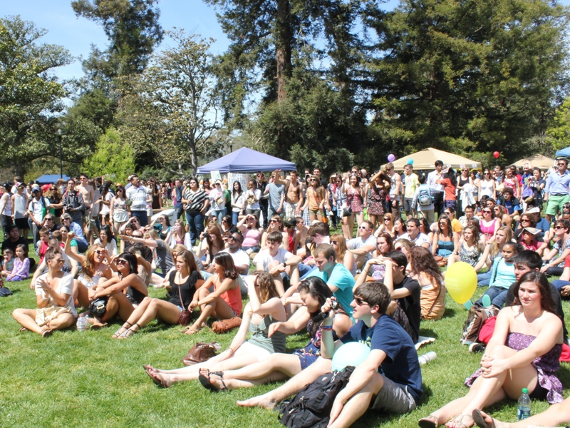 Davis Hopes Picnic Day Continues Family Friendly Trend