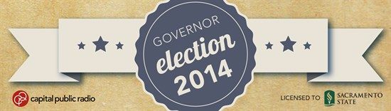Race -for -ca -governor -banner