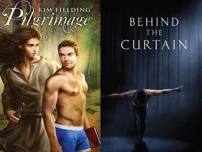 Free online reading of gay romance novels