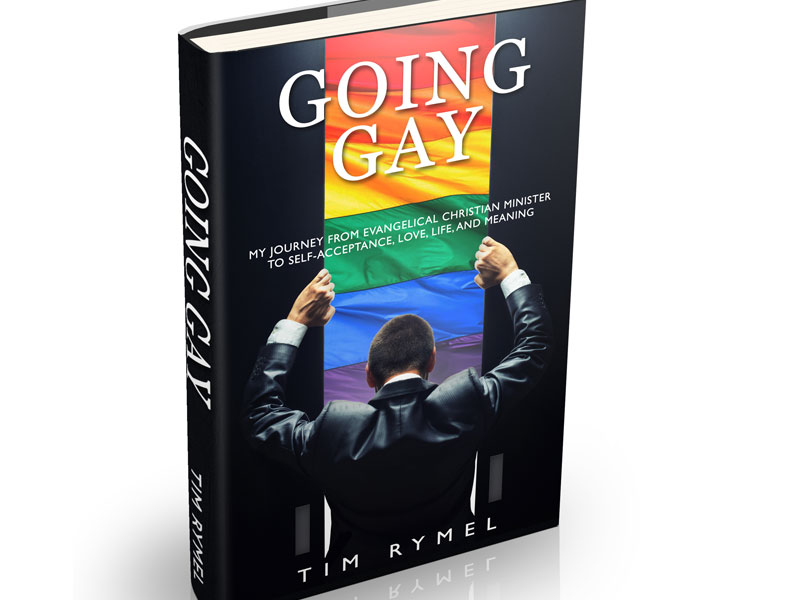 Ex gay ministry books