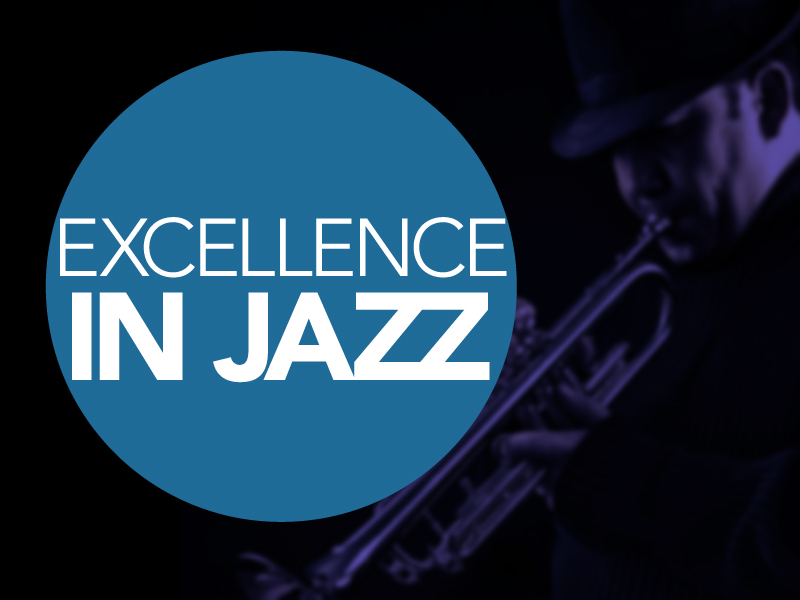 excellence in jazz