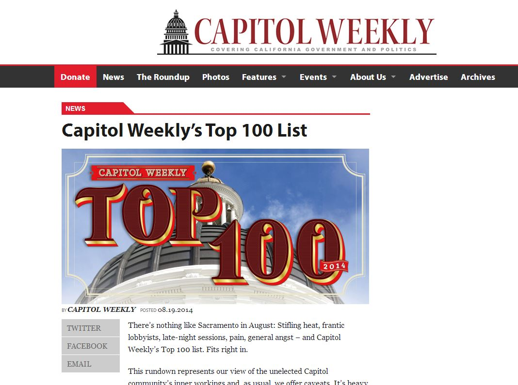 0820 Capitol Weekly
