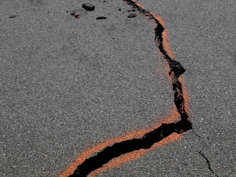 Officials Explain Efforts To Capture Quake Water In Solano County