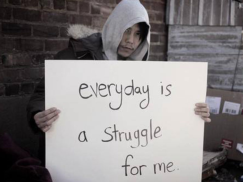 homeless youth essay Support services for homeless youth free essays, term papers and book reports thousands of papers to select from all free.