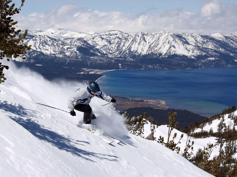 www.capradio.org: CapChat With Nicole Nixon / Post-Election Conflict Resolution / How COVID-19, Climate Change, And inclement Weather Is Impacting Tahoe, Ski Season