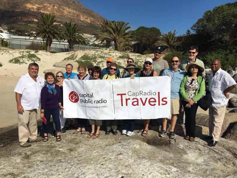 Capradiotravels -group