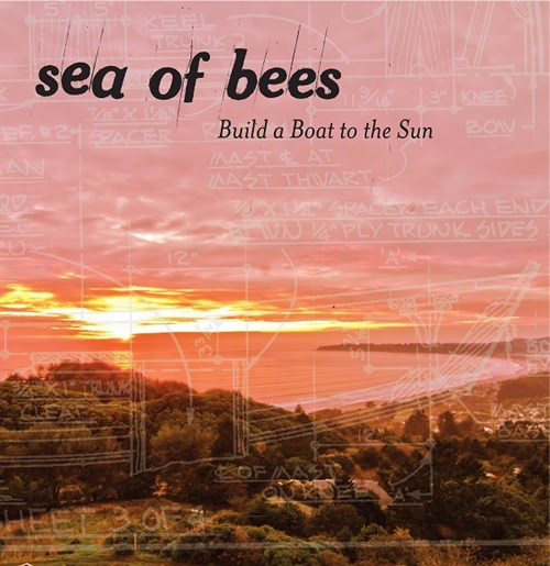 Sea Of Bees Build ABoat Packshot