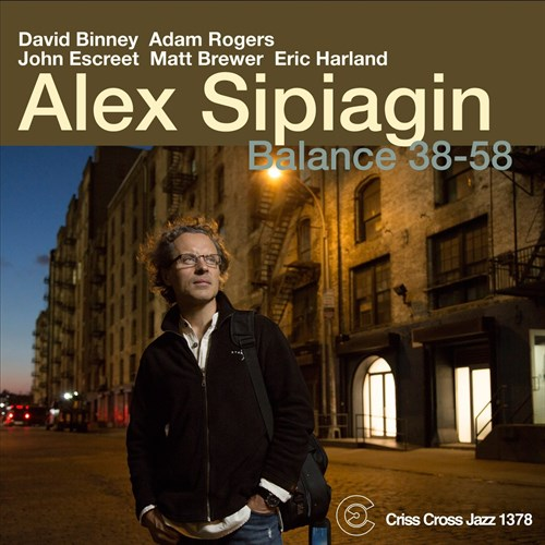 Alex Sipiagin Balance