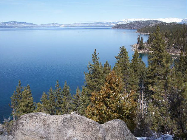declining clarity of a jewel exploring lake tahoe New lake tahoe lodge praised as boon to economy  untreated runoff is believed to be a significant factor in lake tahoe's declining clarity 0 jewel: hits.