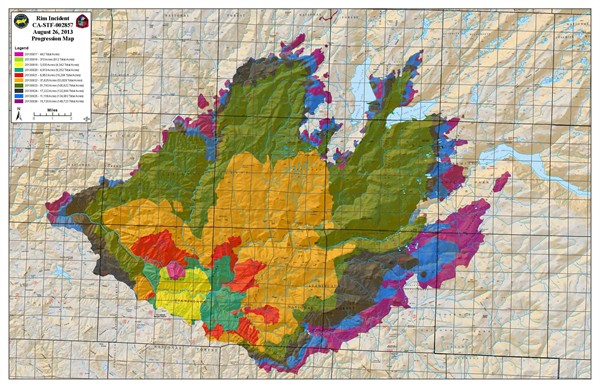 0826 Rim Fire Expansion Map