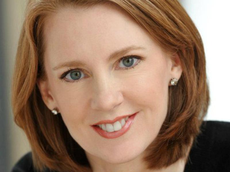Author Gretchen Rubin On Healthy Habits And Happiness Capradio