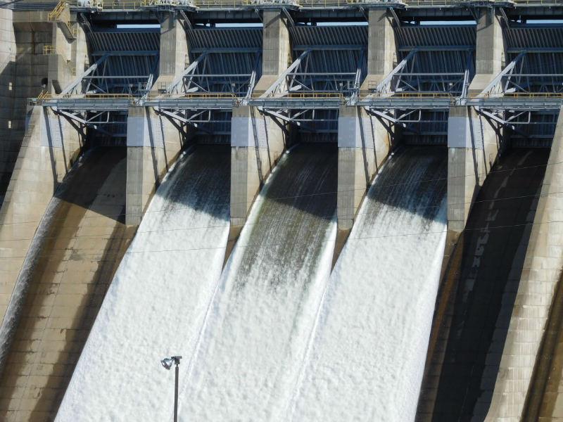 huge discount 3085c 5ec65 Folsom Lake Water Releases Largest in Five Years - capradio.org