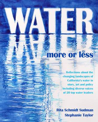Water More Or Less