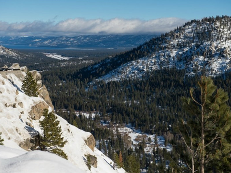 Western U.S. Snowpack Melting At Record Speed