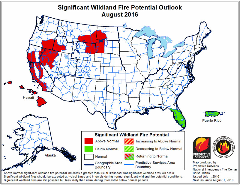 070116 FIRE POTENTIAL AUGUST