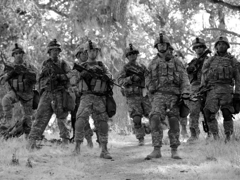 5b114a74eb8 California National Guardsman Discusses Bonus Repayment Program -  capradio.org