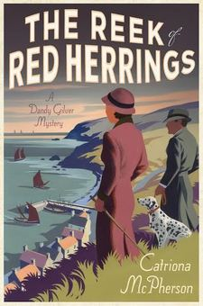 Reek Of Red Herring