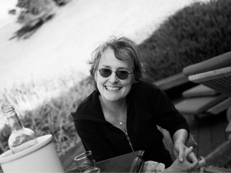 cd5a92483e Slow-Food Chef Alice Waters Focuses On Sustainable Agriculture -  capradio.org