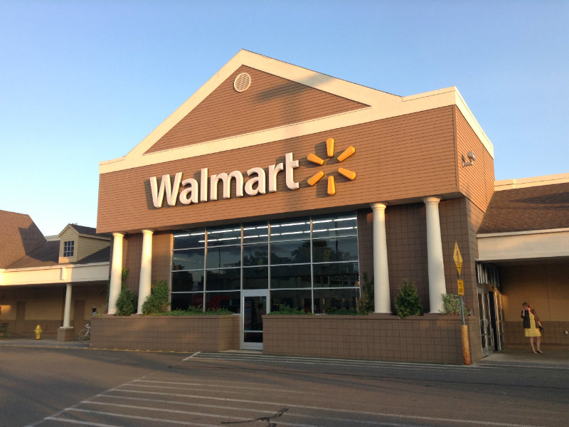 is walmart good or bad for america essay Information about income inequality and the year (2006) in workplace fairness view text-only version income inequality so, that's the bad news the good news.