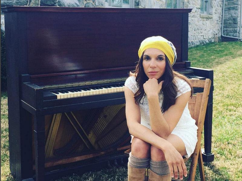 Cunningham Piano Tour