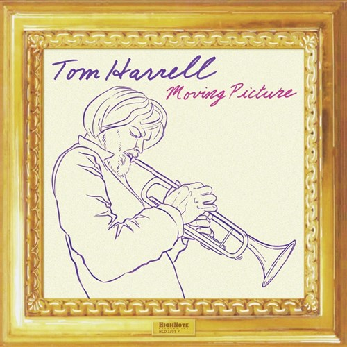 Tom Harrell Moving Picture