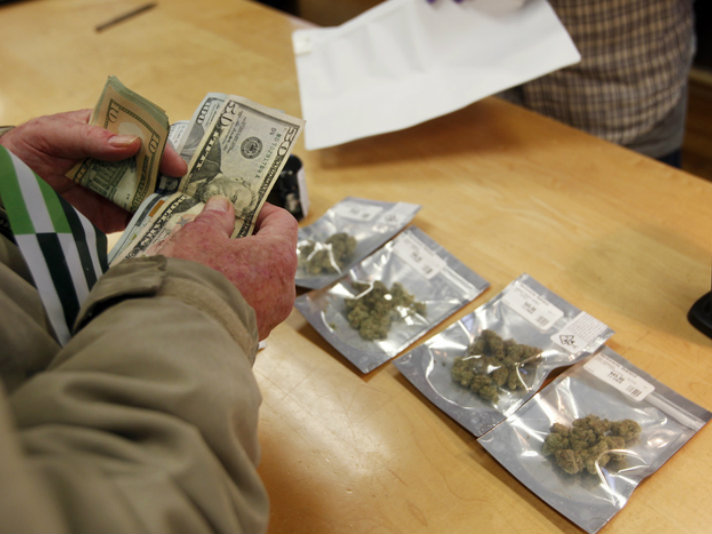 starting new years day recreational marijuana can be sold legally in california ap photomathew sumner
