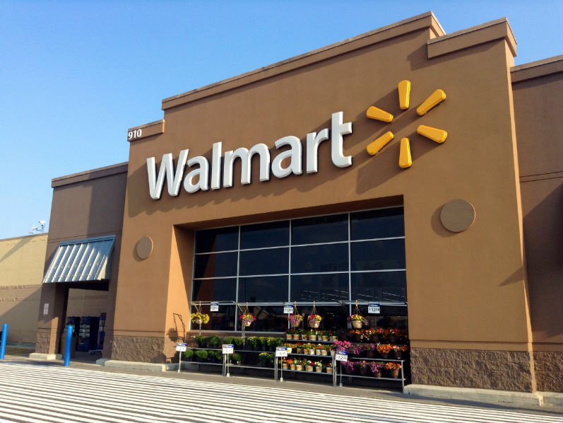 is walmart good for america Is walmart good for america performance objectives: after completion of the lesson, students will be able to: 1 compile information in order to form their own opinion.