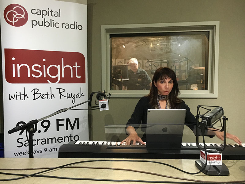 Beth Ruyak / Capital Public Radio