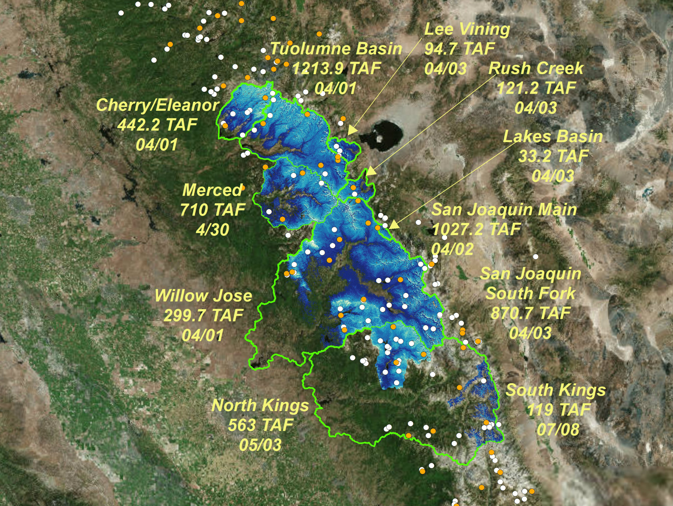NASA's Jet Propulsion Laboratory / Courtesy