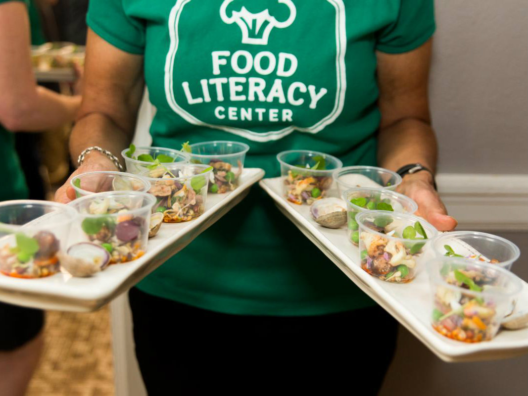 Sacramento Food Literacy Center / Courtesy