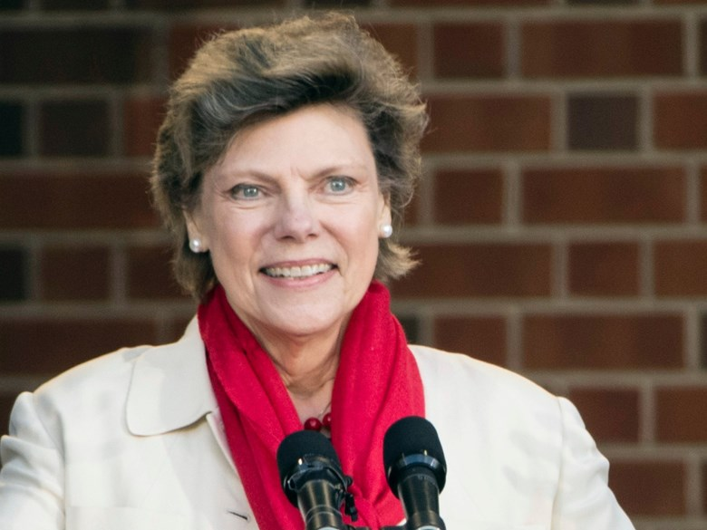 'Learning From The Women Who Came Before Us': Cokie Roberts Discussed Roles Of Women In Society On Insight In 2009