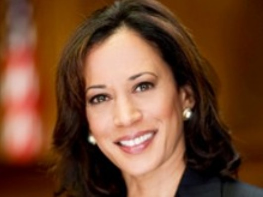 Office of Attorney General Kamala Harris