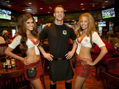 Courtesy of Tilted Kilt