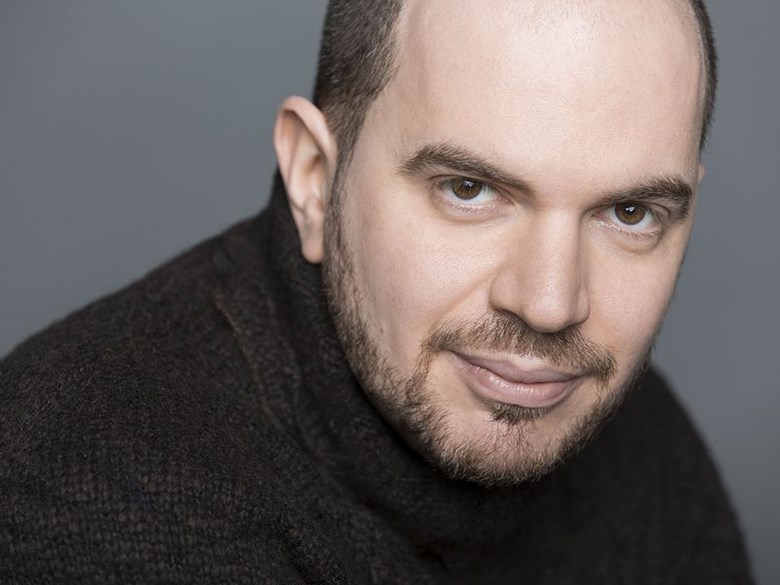 Kirill Gerstein | photo: Marco Borggreve