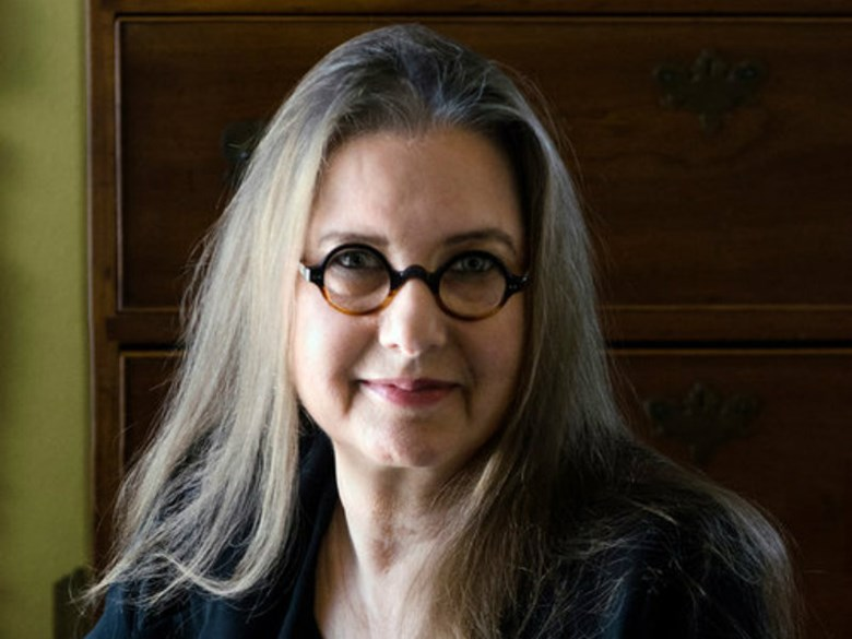 Janet Fitch / Courtesy